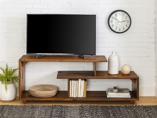 DIY TV Stand Ideas